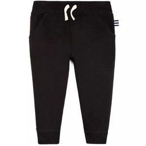 Splendid Kids Black Jogger Sweatpants
